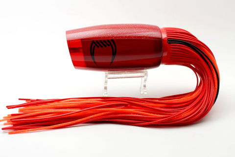 "Amaral Lures Limited Edition ""Vampire"" Blood Naja 16"" 14.5oz"
