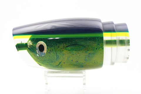 "Koya Lures/Niiyama Lures Mahi Mahi Triple Pour Large Poi Dog 16"" 11.5oz"