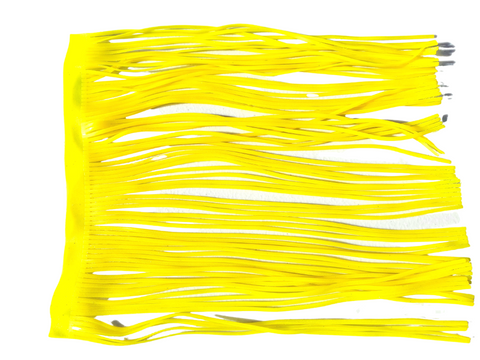 Hula Skirts - UV Yellow #06