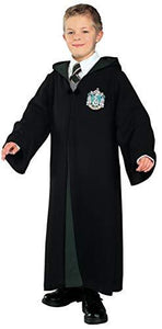 Slytherin Robe Child Costume
