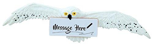HARRY POTTER Hedwig Message Board Soft Touch Magnet