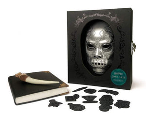 Harry Potter Dark Arts Collectible Set
