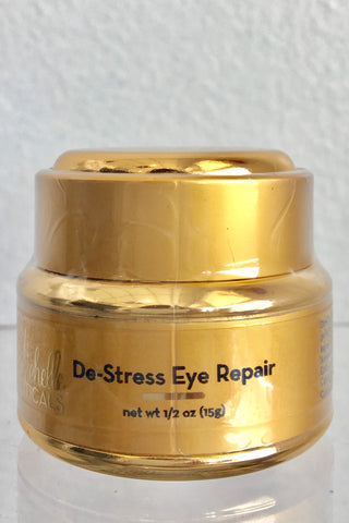 De- stress Eye Repair