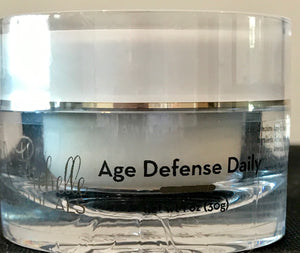 Age Defense Daily