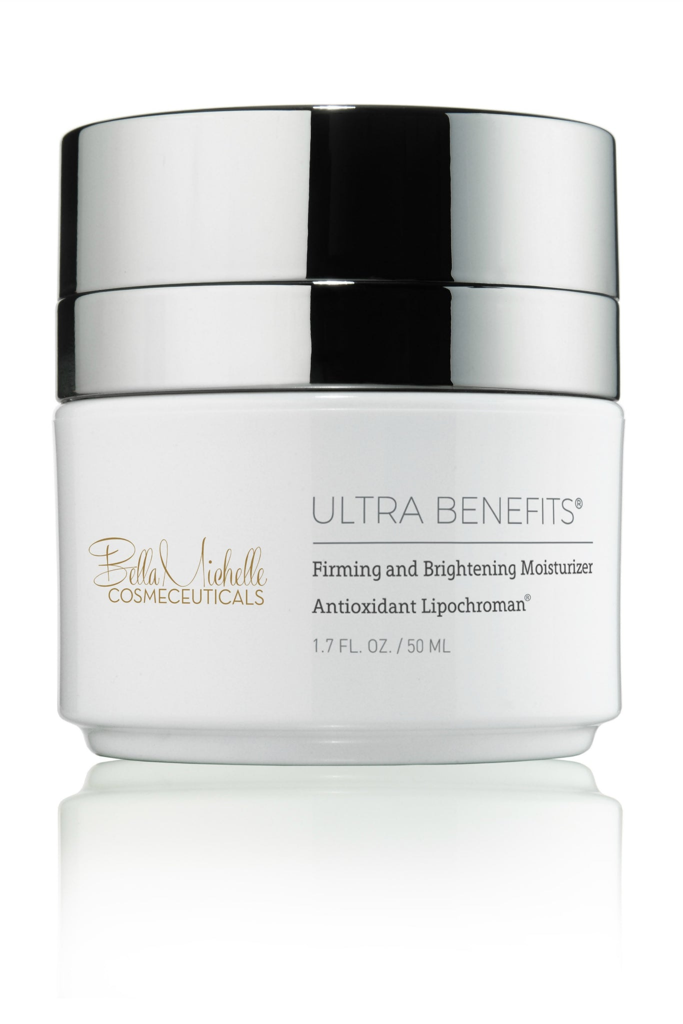 ultra benefits firming and brightening