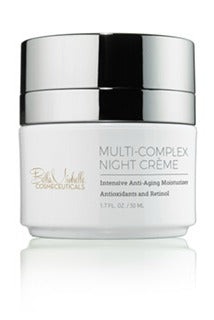 Multi- Complex Night Creme