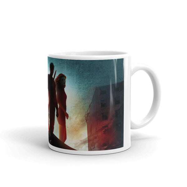 The Never Paradox Mug