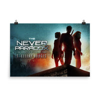 The Never Paradox 24 x 36 Long Poster