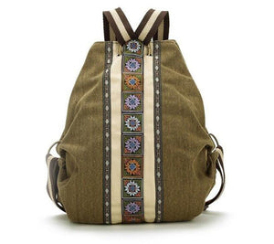 Nomad Travel Backpack - Limited Edition