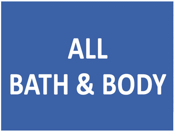 All Bath & Body