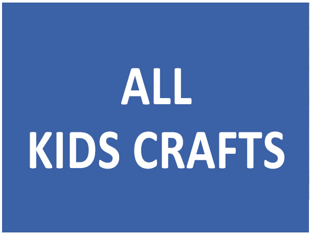 All Kids Crafts