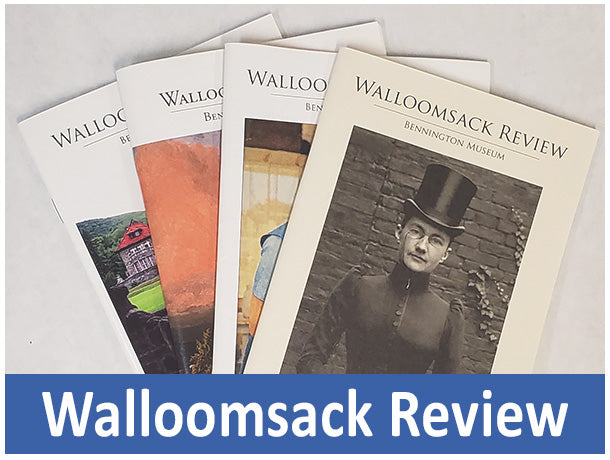 Walloomsack Review