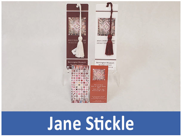 Jane Stickle