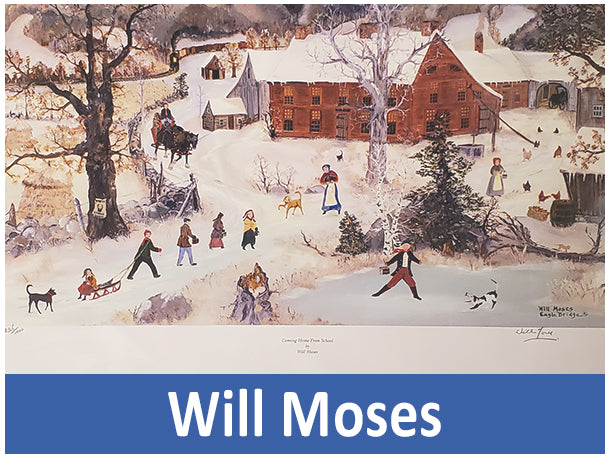 Will Moses