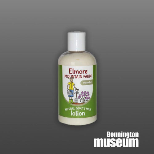 Elmore Mountain Farm: Lotion, 'Unscented'