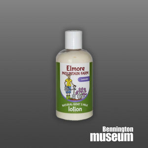 Elmore Mountain Farm: Lotion, 'Lavender'