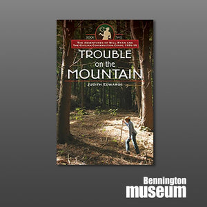 Applewood: Book, 'Trouble on the Mountain'