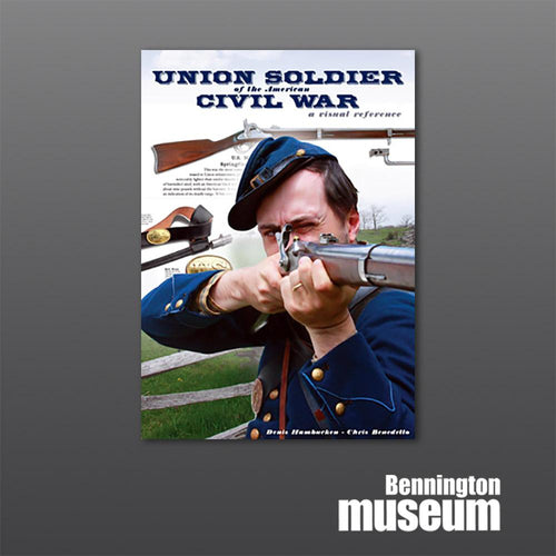 Countryman: Book, 'Union Soldier of the American Civil War'