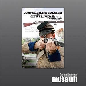 Countryman: Book, 'Confederate Soldier of the American Civil War '