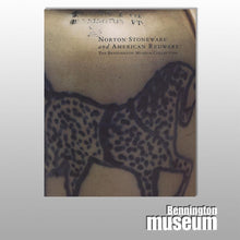 Museum Publication: Catalogue, 'Norton Stoneware & American Redware'
