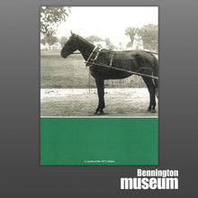Museum Publication: Historical Society, 'The Shires of Bennington'