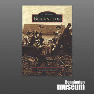 Museum Publication: Historical Society, 'Bennington'