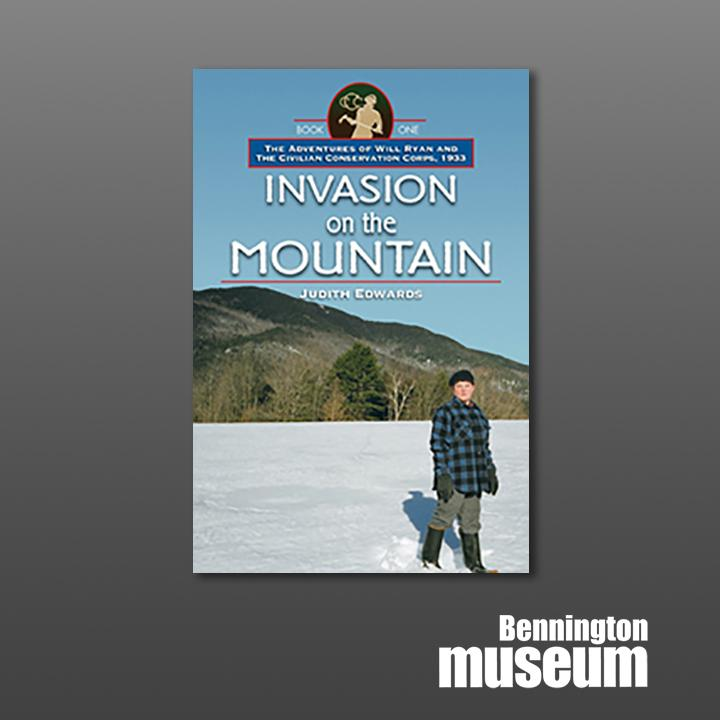 Applewood: Book, 'Invasion on the Mountain'