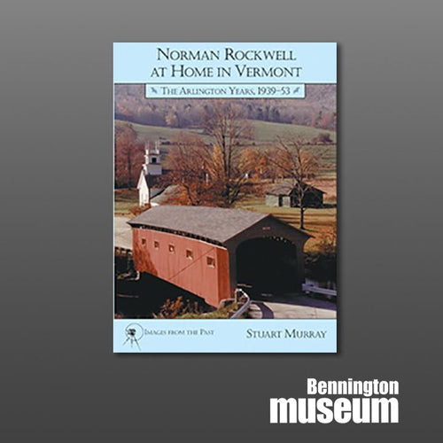 Applewood: Book, 'At Home with Norman Rockwell'