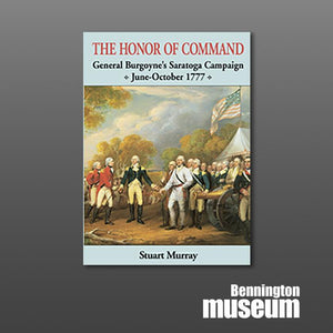 Applewood: Book, 'The Honor of Command'