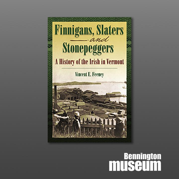 Applewood: Book, 'Finnigans, Slaters, and Stonepeggers'