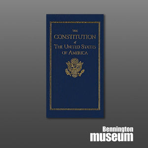 Applewood: Book, 'Constitution of the U.S'