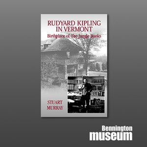 Applewood: Book, 'Rudyard Kipling in Vermont'