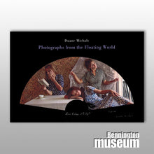 Museum Publication: Catalogue, 'Duane Michals: Photographs from the Floating World'