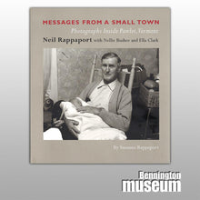 Folklife Center: Catalogue, 'Messages from a Small Town'