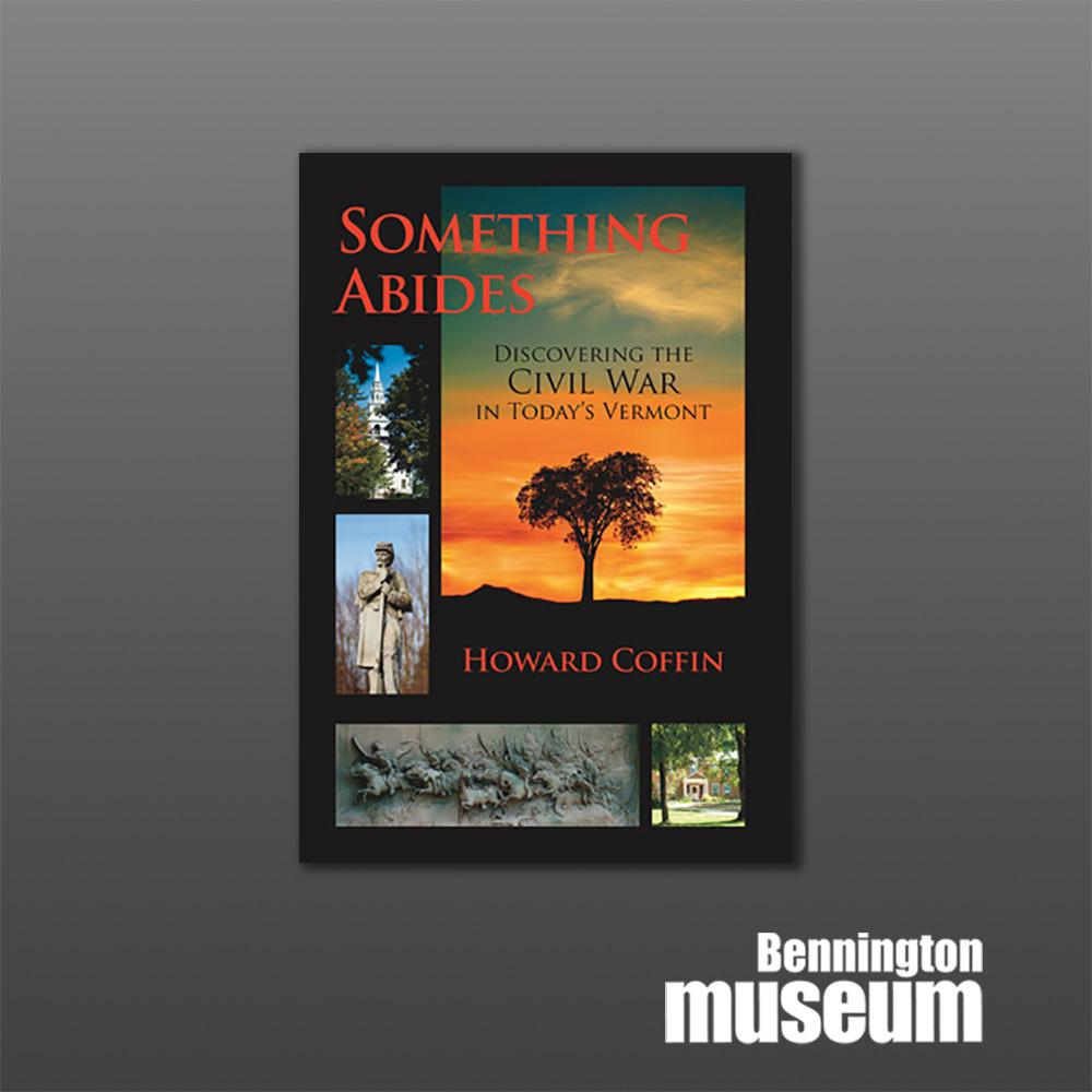 Countryman: Book, 'Something Abides (Hardcover)'