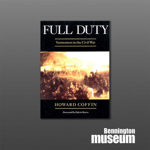 Countryman: Book, 'Full Duty'