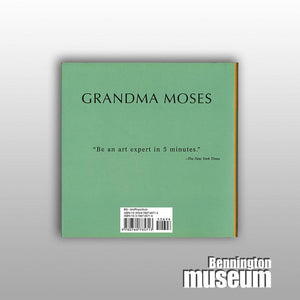 Grandma Moses: Book, 'The Essential Grandma Moses'