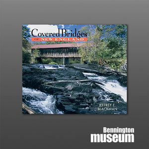 Countryman: Book, 'Covered Bridges of New England'