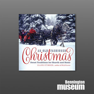 Countryman: Book, 'Old Fashioned Christmas'
