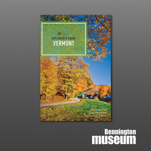 Countryman: Book, 'An Explorer Guide to Vermont'