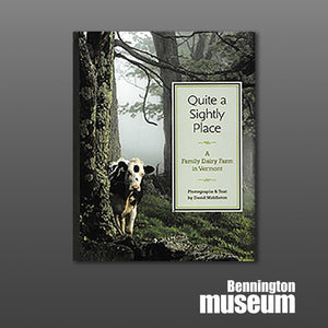 Applewood: Book, 'Quite a Sightly Place: A Family Dairy Farm in Vermont'