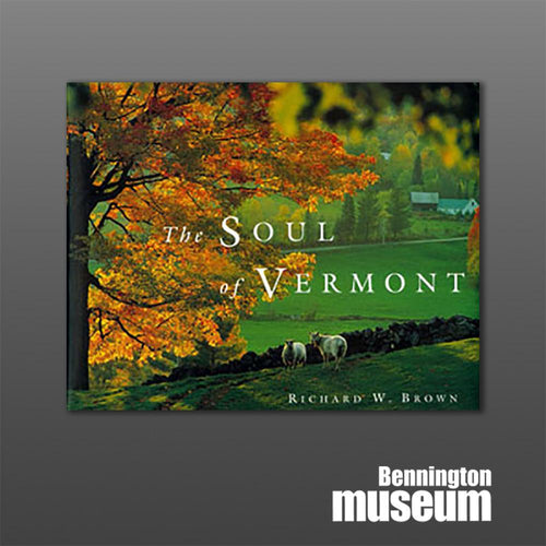 Countryman: Book, 'The Soul of Vermont'