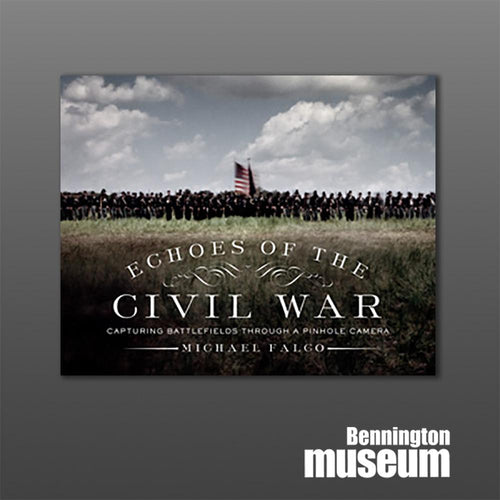 Countryman: Book, 'Echoes of the Civil War'