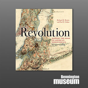 Countryman: Book, 'Revolution'