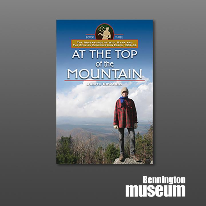 Applewood: Book, 'At the Top of the Mountain'