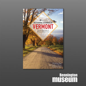 Countryman: Book, 'Backroads and Byways of Vermont'