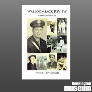 Museum Publication: Walloomsack Review, 'Volume 04'