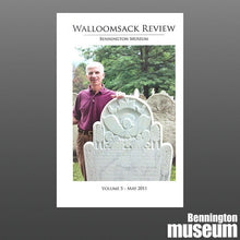 Museum Publication: Walloomsack Review, 'Volume 05'