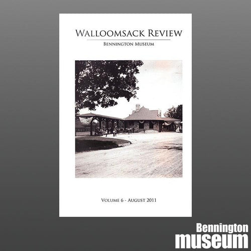 Museum Publication: Walloomsack Review, 'Volume 06'