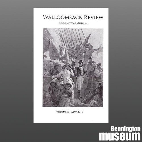 Museum Publication: Walloomsack Review, 'Volume 08'